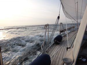 Segeltörn Mittelmeer Skipper Marcus